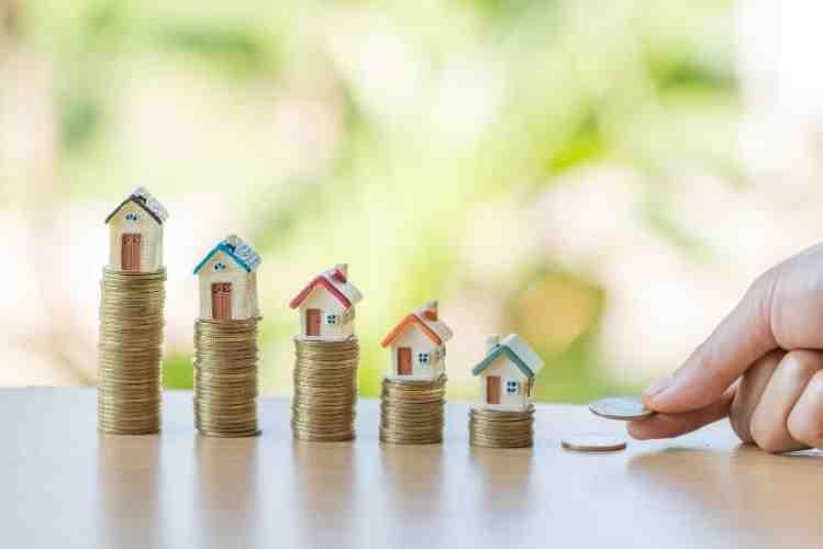 Comment puis-je investir mon bien immobilier à 500 $?