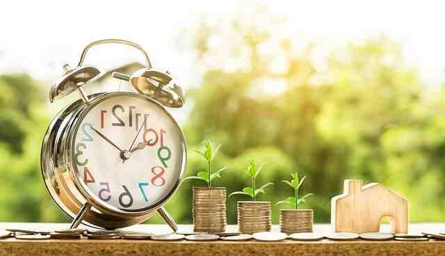 Comment rembourser un pret immobilier